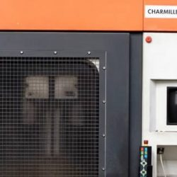 ELECTROEROSIÓN HILO CNC CHARMILLES ROBOFIL 510