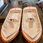 Propeller Boat Vicalsa ShotFisher